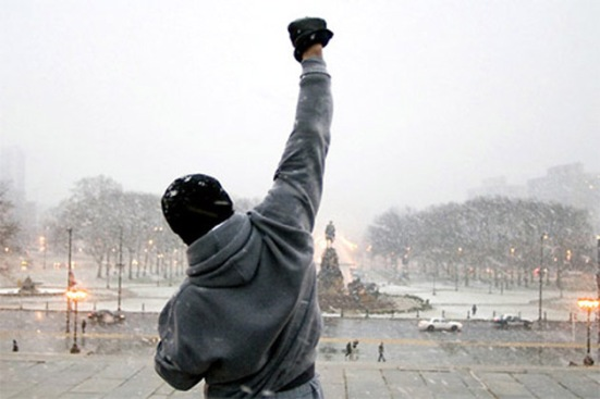 Rocky Resolutions?
